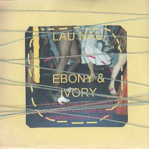 Image for 'Ebony & Ivory'