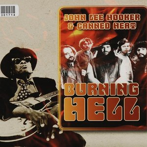 Image for 'Burning Hell'