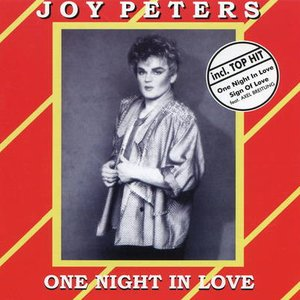 Image for 'One Night In Love'