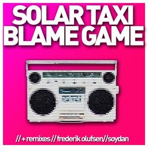 Image for 'Blame Game (Single + Remixes)'