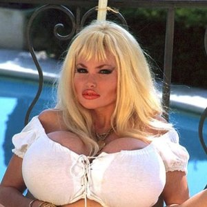 Image for 'Lolo Ferrari'