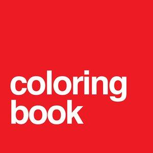 Bild för 'coloring book'