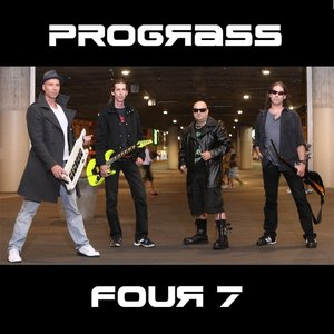 Image for 'Four 7'