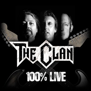 Image for 'The Clan - 100% Live.'