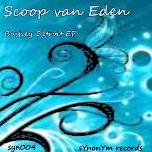 Image for 'Bushey Detroit EP, syn004'
