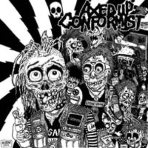 "Image for 'Archagathus / Axed Up Conformist -  split 7""'"