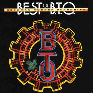 Image for 'Best of B.T.O.'