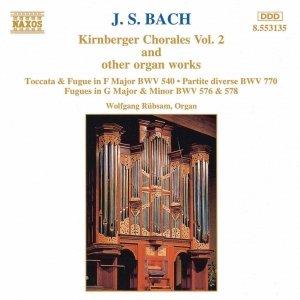 Image for 'Fughetta: Lob sei dem allmachtigen Gott, BWV 704'