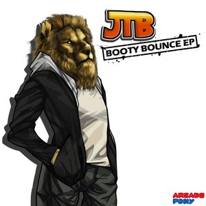 Image for 'Booty Bounce EP'