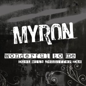 Image for 'Wonderful To Me'