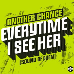 Immagine per 'Everytime I See Her (Sound Of Eden)'