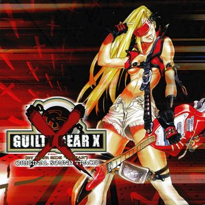 Image for 'Guilty Gear X'