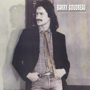 Image for 'Barry Goudreau'