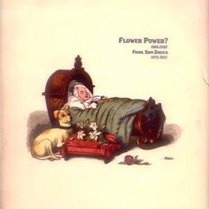 Imagen de 'Flower Power?'