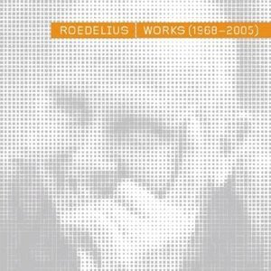 Image for 'Roedelius Works (1968-2005)'