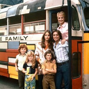 Image for 'David Cassidy & The Partridge Family'