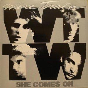 Immagine per 'She Comes On'