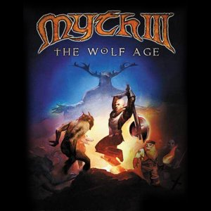 Image for 'Myth III: The Wolf Age Soundtrack'