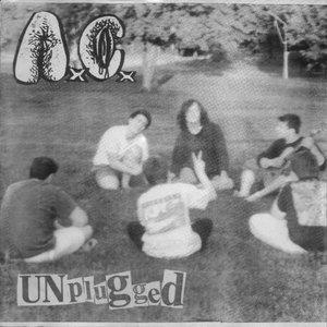 Immagine per 'Unplugged'