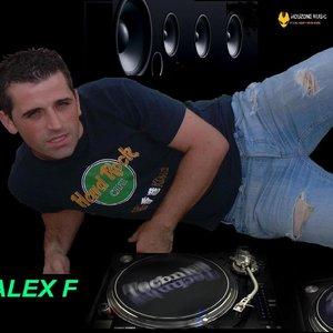 Image for 'Dj Alex F'