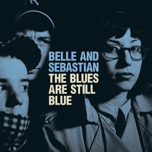 Image for 'The Blues Are Still Blue'