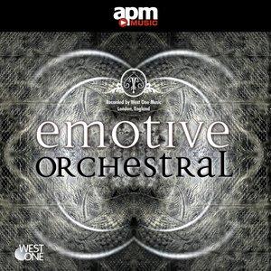 Image for 'Emotive Orchestral'