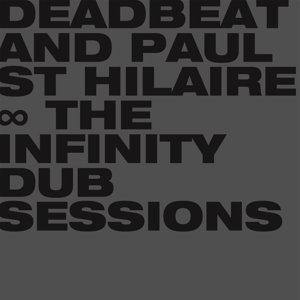 Image for 'The Infinity Dub Sessions'