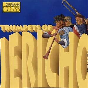 Image for 'Trumpets of Jericho'