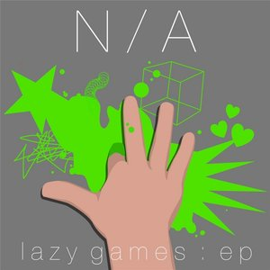 Image for 'Lazy Games - EP'