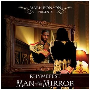 Image for 'Hip Hop Connection: Mark Ronson  Presents Rhymefest'