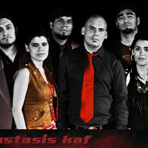Image for 'Ekstasis Kaf'