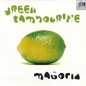 Image for 'Green Tambourine'