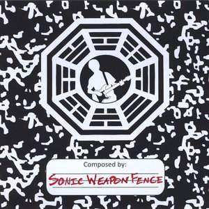 Image for 'Sonic Weapon Fence'