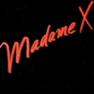 Image for 'Madame X'