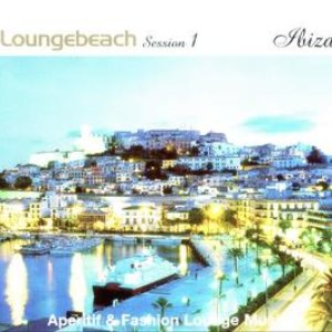 Image for 'Loungebeach Session 1 - Ibiza'