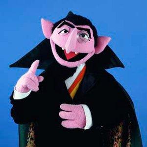 Bild för 'Count von Count'