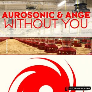 Image for 'Aurosonic & Ange'