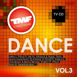 Image for 'TMF Dance Vol.3'