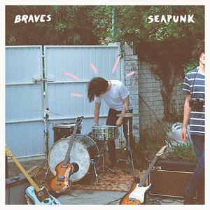 Image for 'Seapunk'
