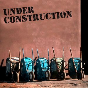 Image for 'Under Construction'