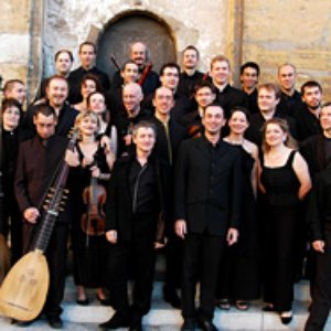 Image for 'Le Concert Spirituel'