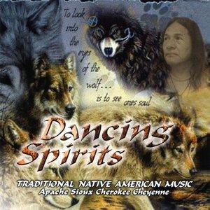Bild för 'Dancing Spirit'