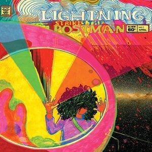 Immagine per 'Lightning Strikes The Postman'