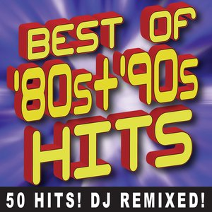 Image for 'Best of 80s + 90s Hits Workout – 50 Hits DJ Remixed'