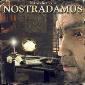Image for 'Nikolo Kotzev's Nostradamus'