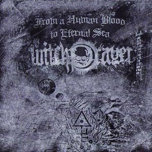 Image for 'Witchprayer'
