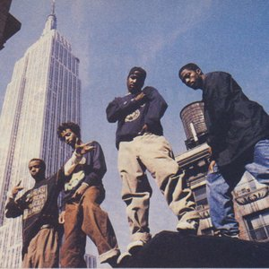 Immagine per 'The Pharcyde'