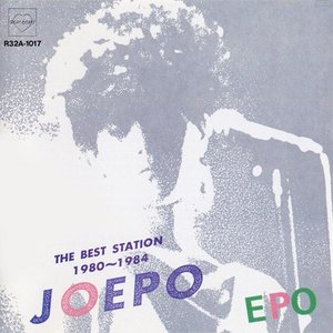 Image for 'THE BEST STATION JOEPO 1980-1984'