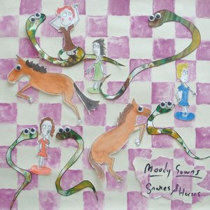 Image for 'Snakes & Horses'