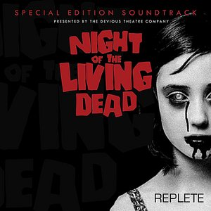 Image for 'Night of the Living Dead (Special Edition Soundtrack)'